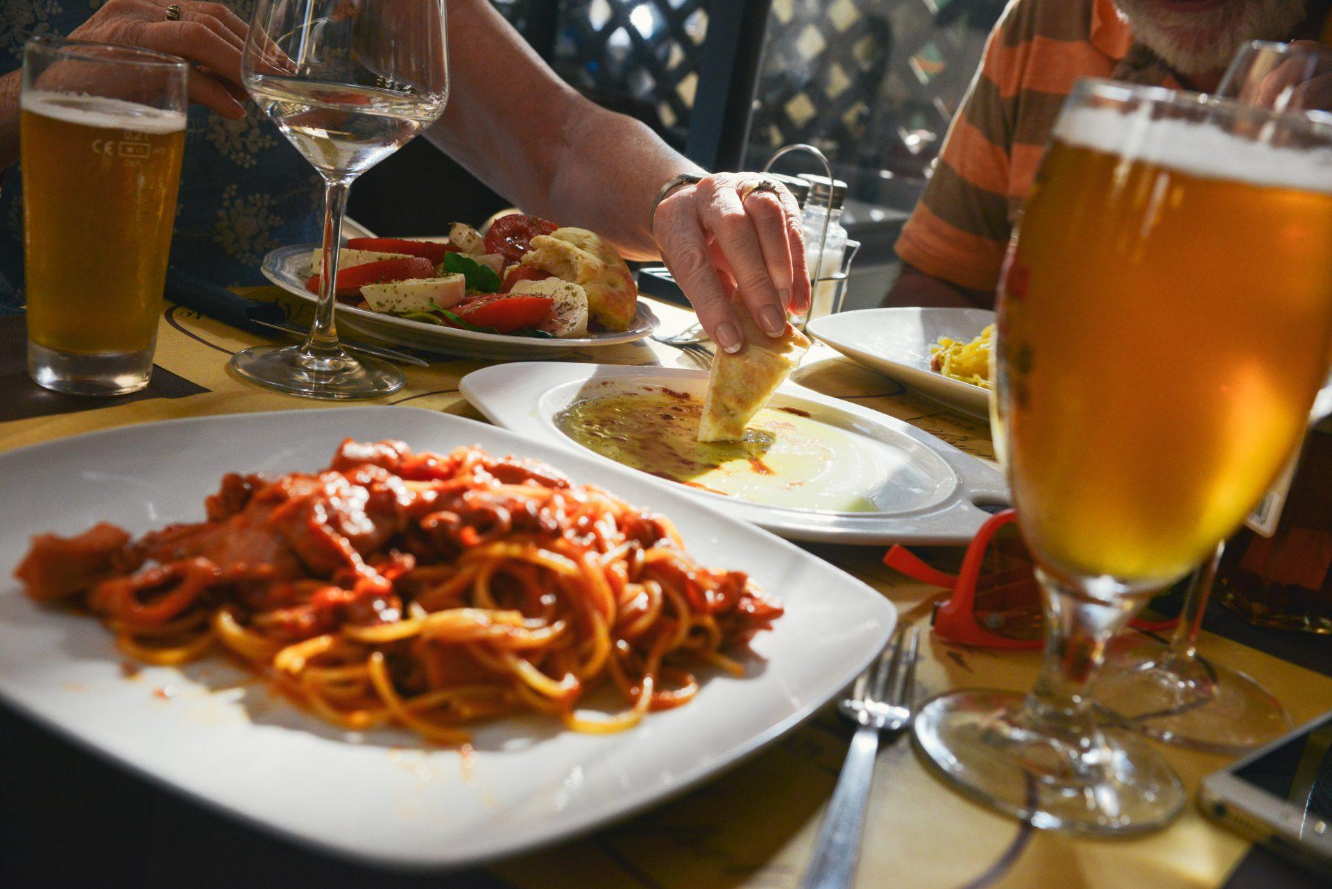 Ristorante pizzeria – Catania – Pizzeria il 7 e l'8